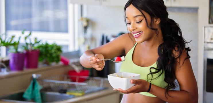 dieta para emagrecer rapido e perder barriga