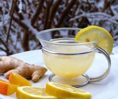 7 Receitas Para Emagrecer Com Gengibre – 7 Receitas Deliciosas Para Emagrecer Fácil