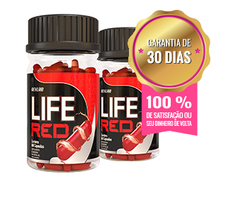 life red comprar