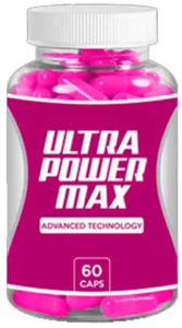 ultra power max