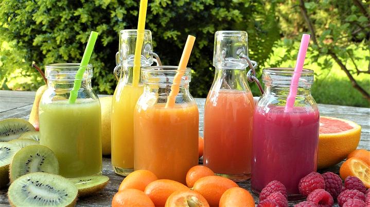 sucos detox receitas para emagrecer