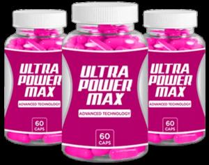 ultra power max