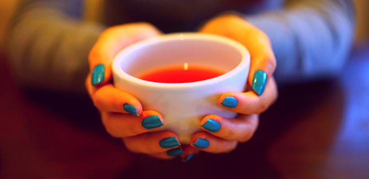 chá que elimina gordura pelas fezes