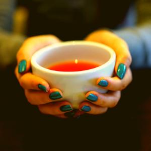 Chá Que Emagrece 1kg Por Dia [100% NATURAL E CASEIRO!]