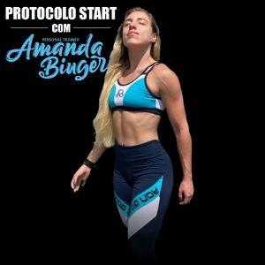 protocolo start amanda