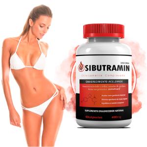 sibutramin funciona